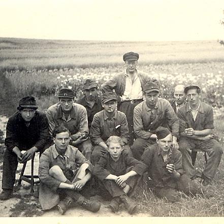 KIESELMANN 1937